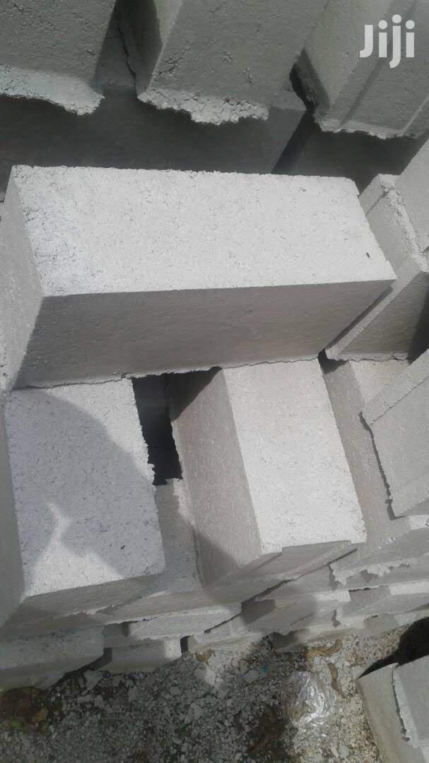 Quality 6 Inches Sand Blocks Gh¢ 3.20 | Building Materials for sale in Ga West Municipal, Greater Accra, Ghana