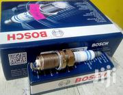 Double Iridium Spark Plugs (BOSCH) Engine Performance And Fuel Economy | Vehicle Parts & Accessories for sale in Greater Accra, North Kaneshie