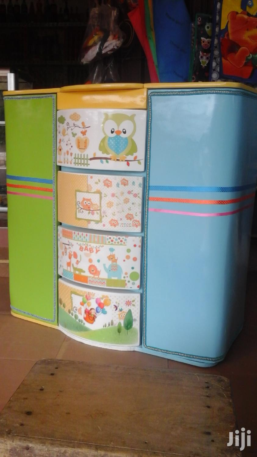 Archive: Babies Wooden Cabinet