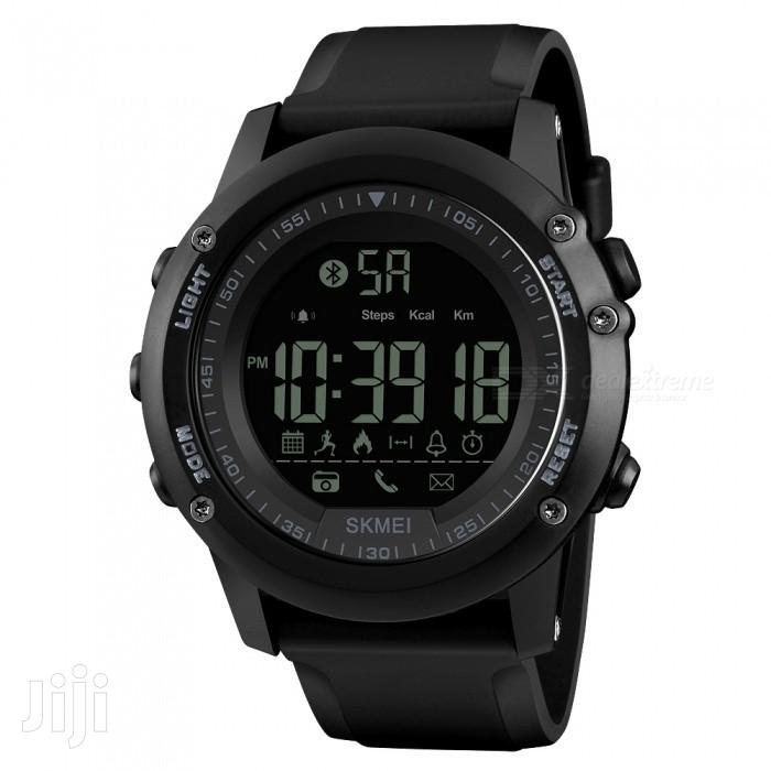 Bluetooth Digital Watch Sports Watch