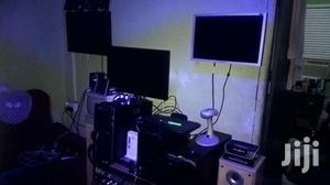 CCTV CAMERA INSTALLATION AND IT ACCESSORIES   Building & Trades Services for sale in Kaneshie, North Kaneshie