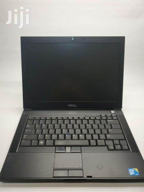 Laptop Dell Latitude E6400 4GB Intel Core 2 Duo HDD 320GB