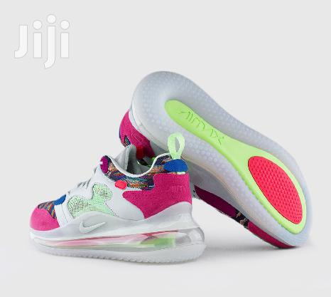 Original Nike Air Max Rainbow | Shoes for sale in North Kaneshie, Greater Accra, Ghana