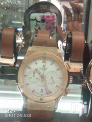 Original Hublot Watch At Affordable Price | Watches for sale in Ashanti, Kumasi Metropolitan