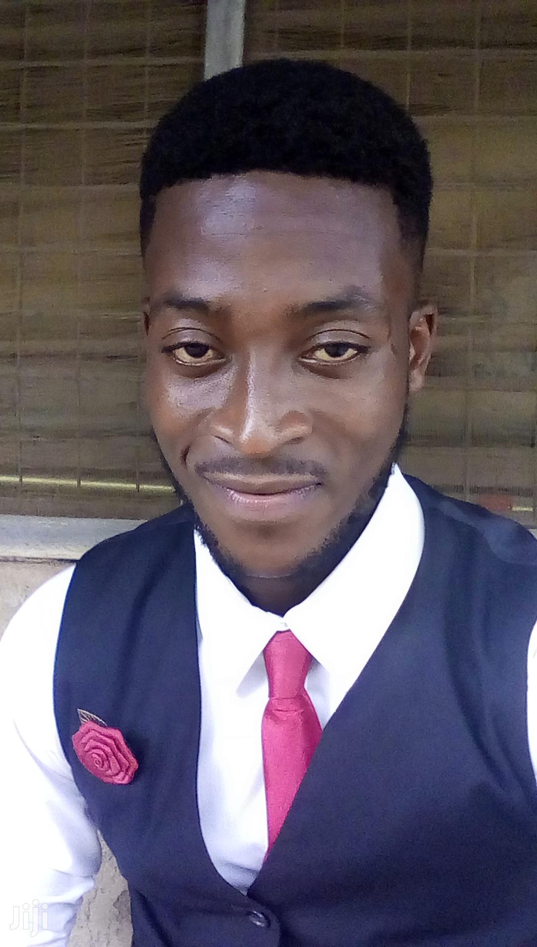 Driver CV | Driver CVs for sale in Adenta Municipal, Greater Accra, Ghana