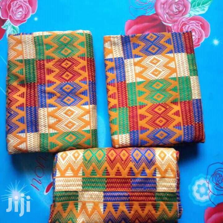 Archive: Kente For Wedding