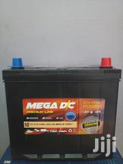 Car Battery 11plate (Mega Dc) | Vehicle Parts & Accessories for sale in Greater Accra, Accra new Town