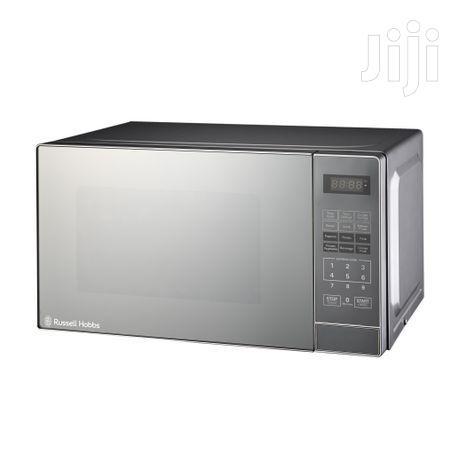 Archive: Russell Hobbs Digital Microwave