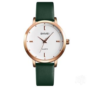 New Arrival Water Resistant Quartz Watch Women Watches Leather Band | Watches for sale in Greater Accra, Achimota