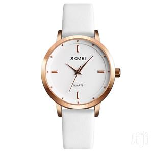 Leather Female Quartz Watch Women Watch   Watches for sale in Greater Accra, Achimota