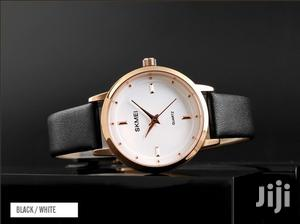 Leather Analogue Quartz Women's Watch | Watches for sale in Greater Accra, Achimota
