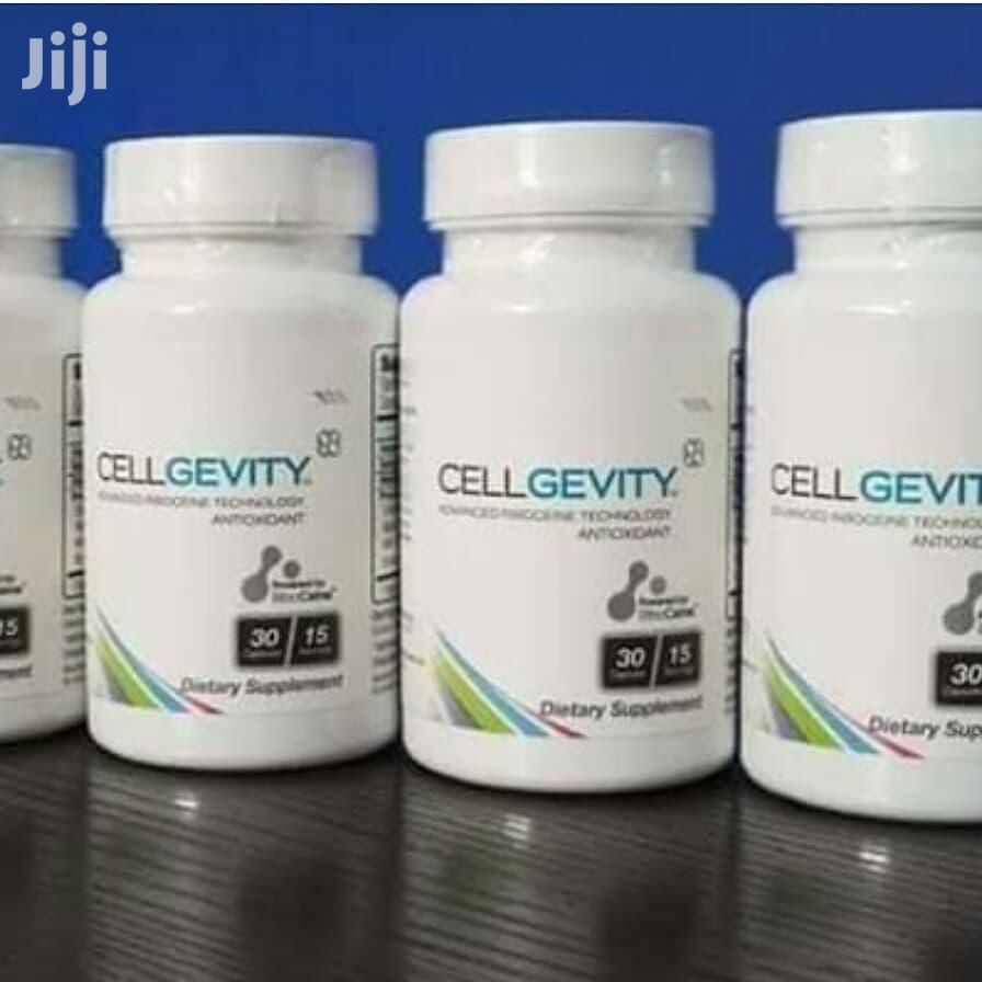 Cellgevity
