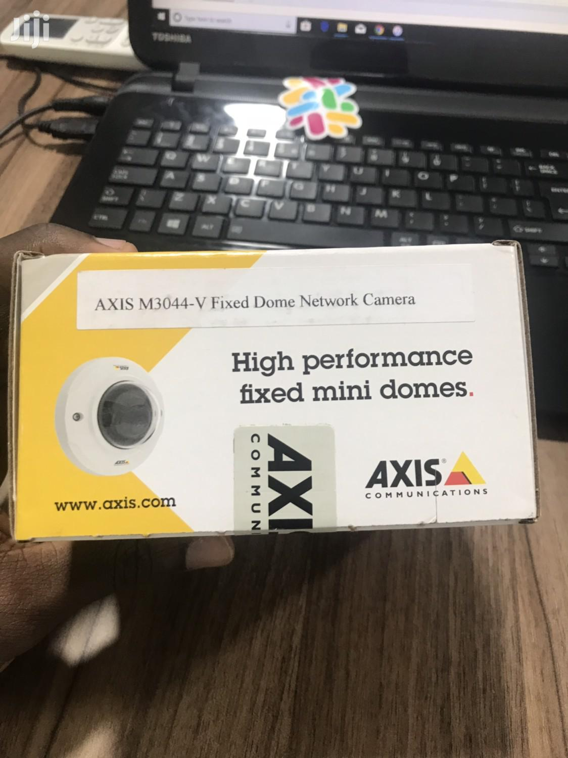 Archive: Axis M30 Network Cameras