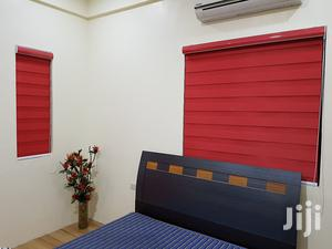 Red Modern Office And Home Curtain Blinds | Home Accessories for sale in Greater Accra, Odorkor