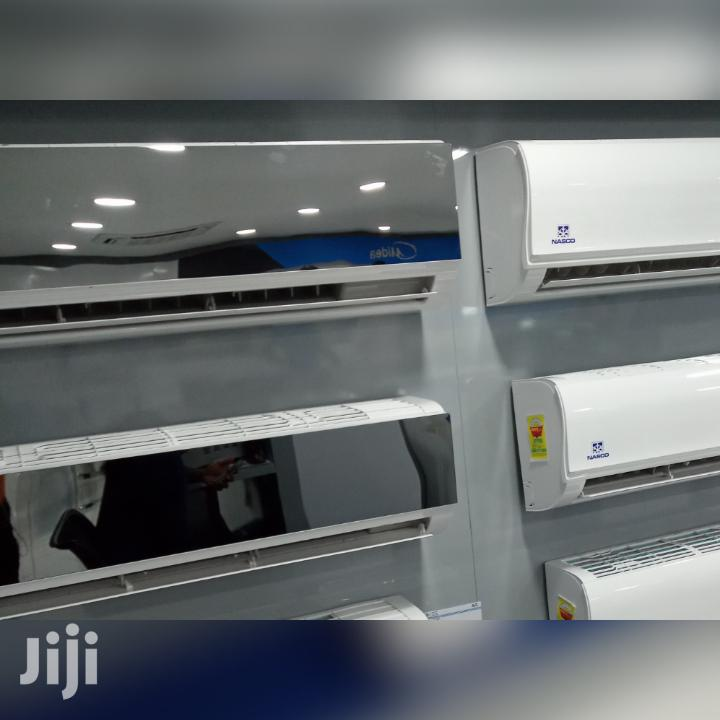 Archive: Newly Nasco 1.5 HP Split Air Conditioner