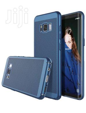 HEAT DISSPATION GALAXY S8 / S8+ CASE   Accessories for Mobile Phones & Tablets for sale in Greater Accra, Labadi