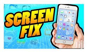 Let's Fix Your Broken Screen