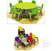 Round Montessori Table | Furniture for sale in Greater Accra, Achimota