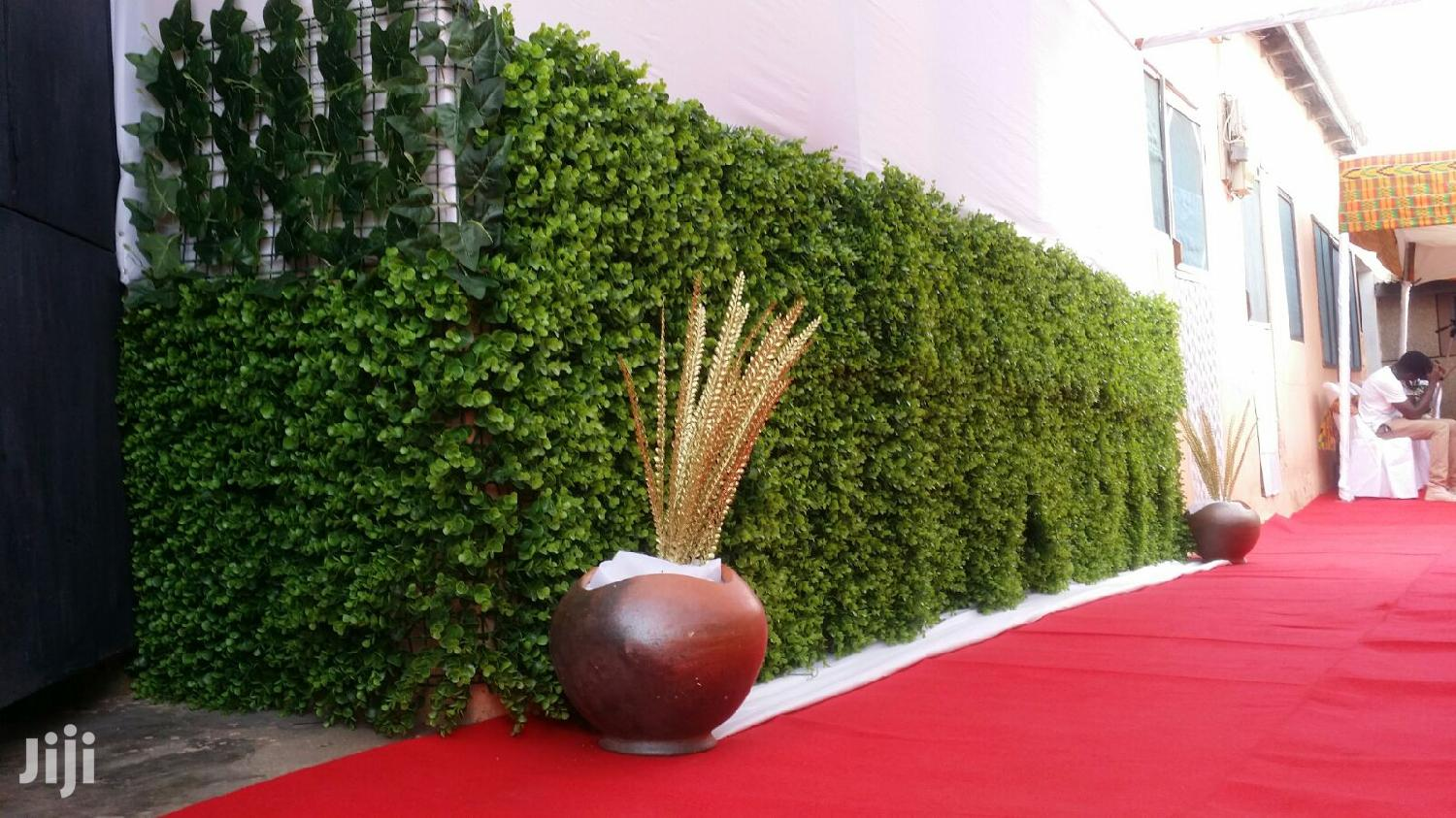 Wedding Decoration Services   Wedding Venues & Services for sale in Accra Metropolitan, Greater Accra, Ghana