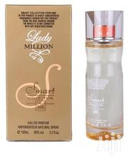 Smart Collection Perfume Lady Million   Fragrance for sale in Greater Accra, Kwashieman