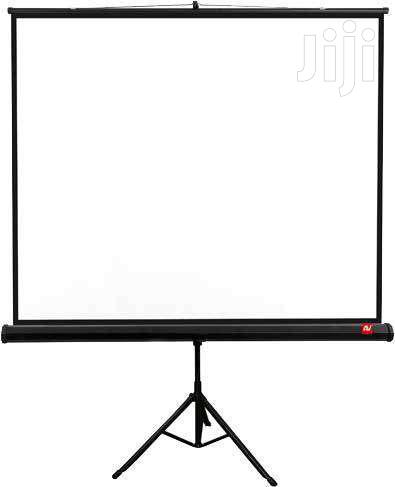 180cm X 180cm Projector Tripod | TV & DVD Equipment for sale in Achimota, Greater Accra, Ghana