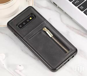 Leather Case for Samsung Galaxy S9+ S9 S8+ S8   Accessories for Mobile Phones & Tablets for sale in Greater Accra, Bubuashie