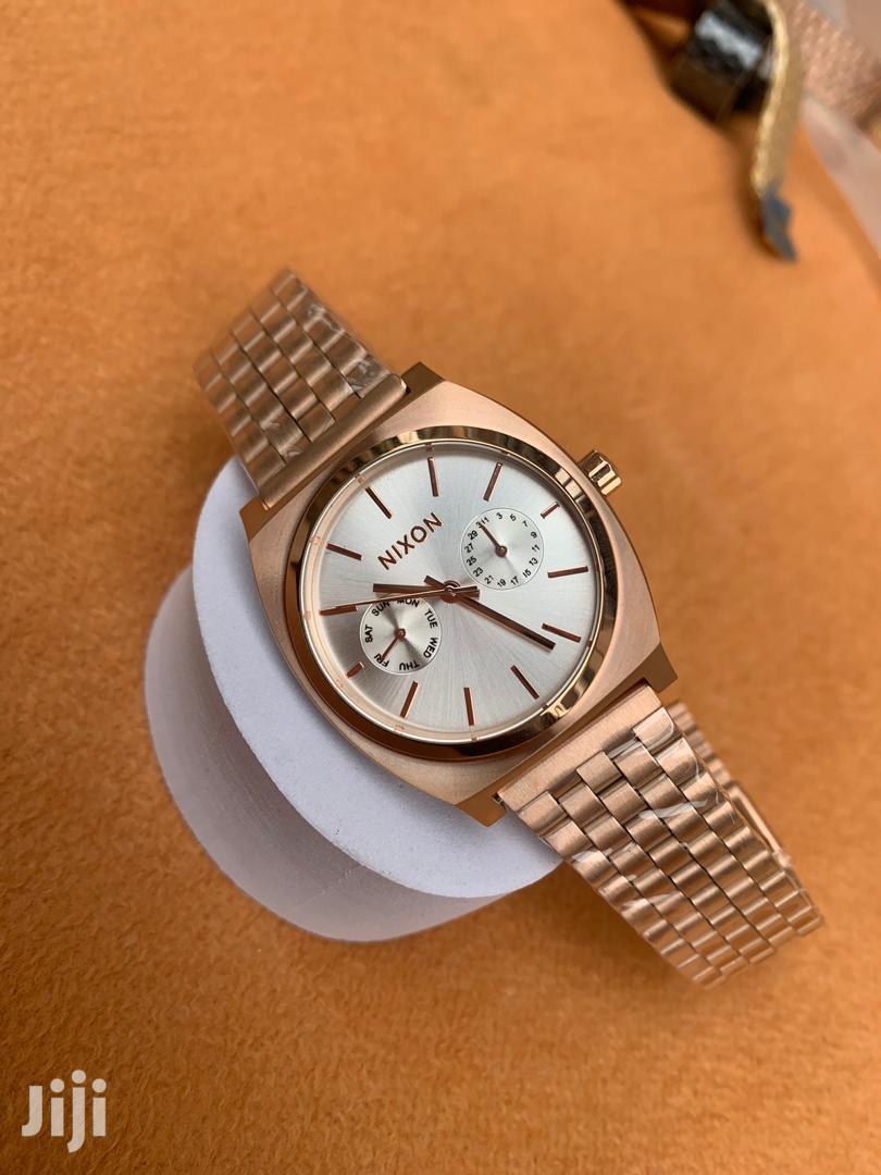 Authentic NIXON Watches