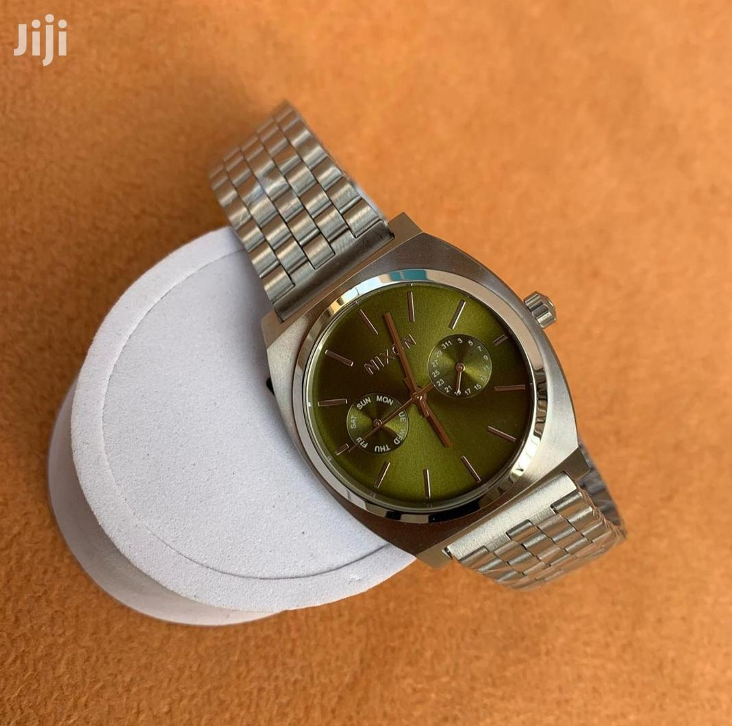 Authentic NIXON Watches   Watches for sale in East Legon, Greater Accra, Ghana
