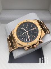 Rosegold AUDEMARS Piguet AP Watch | Watches for sale in Greater Accra, Accra Metropolitan