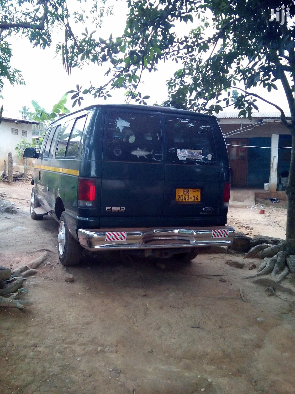 American Ford E350 | Buses & Microbuses for sale in Kwahu West, Eastern Region, Ghana