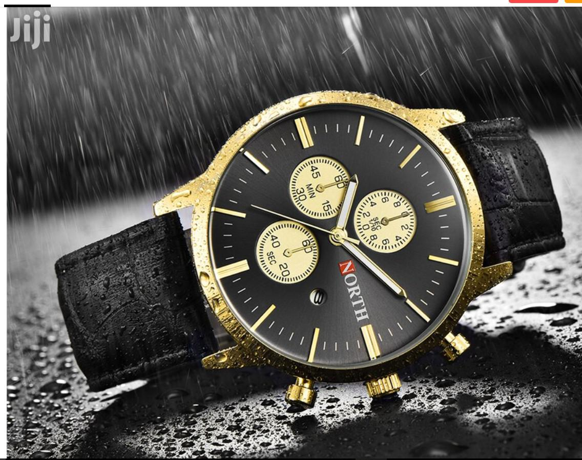 North Mens Military Sports Watch | Watches for sale in Achimota, Greater Accra, Ghana