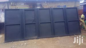 Sliding Gate Do With Good Materials Galvanize   Doors for sale in Greater Accra, Achimota