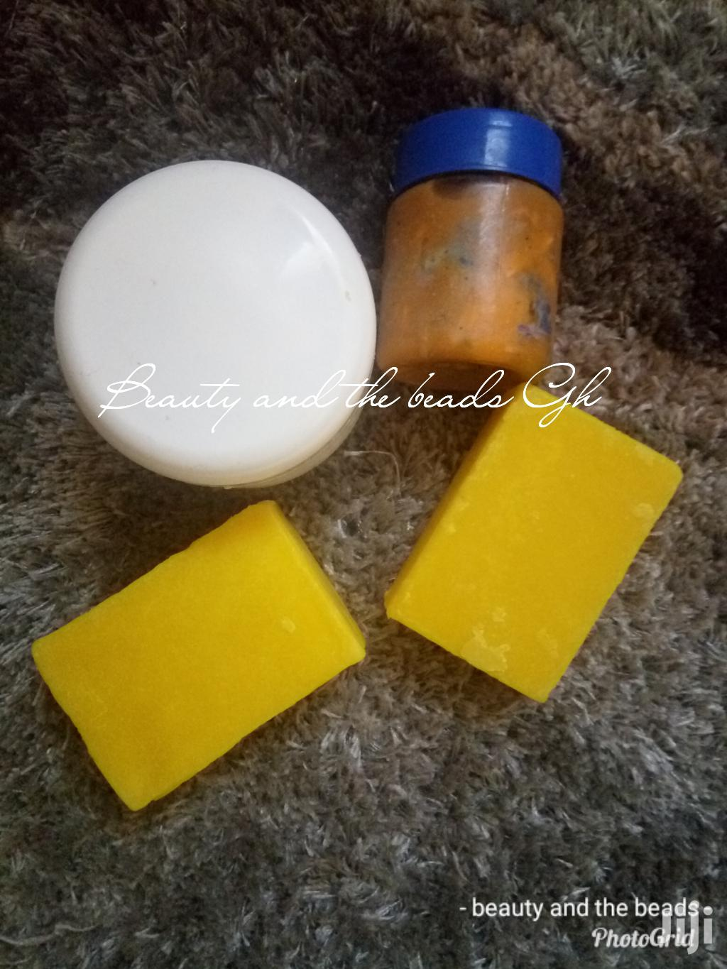 All In One Mixed Glowing Soap | Bath & Body for sale in Achimota, Greater Accra, Ghana
