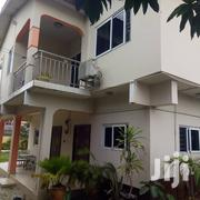 4bedrooms Semi Furnished House Tolet,Osu. | Houses & Apartments For Rent for sale in Greater Accra, Osu