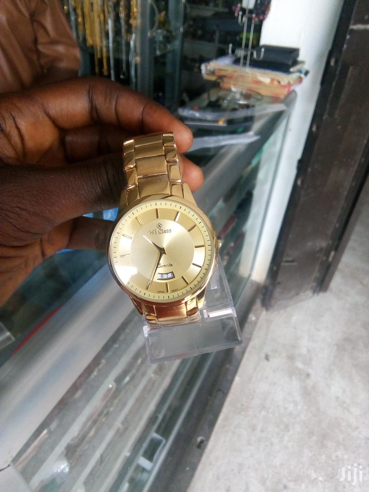 Superior Steel Watch   Watches for sale in Kumasi Metropolitan, Ashanti, Ghana