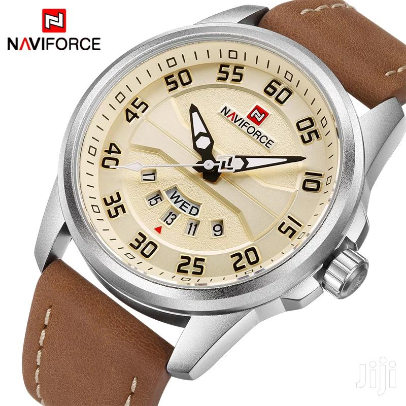 Naviforce Watch | Watches for sale in Achimota, Greater Accra, Ghana