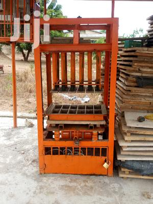 Pavement Machine And Block Making Machines | Manufacturing Equipment for sale in Greater Accra, Achimota