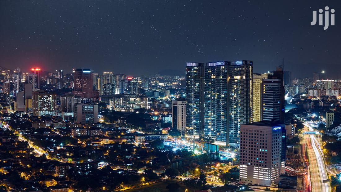 Archive: Travel To Malaysia (Visa Is Guaranteed)