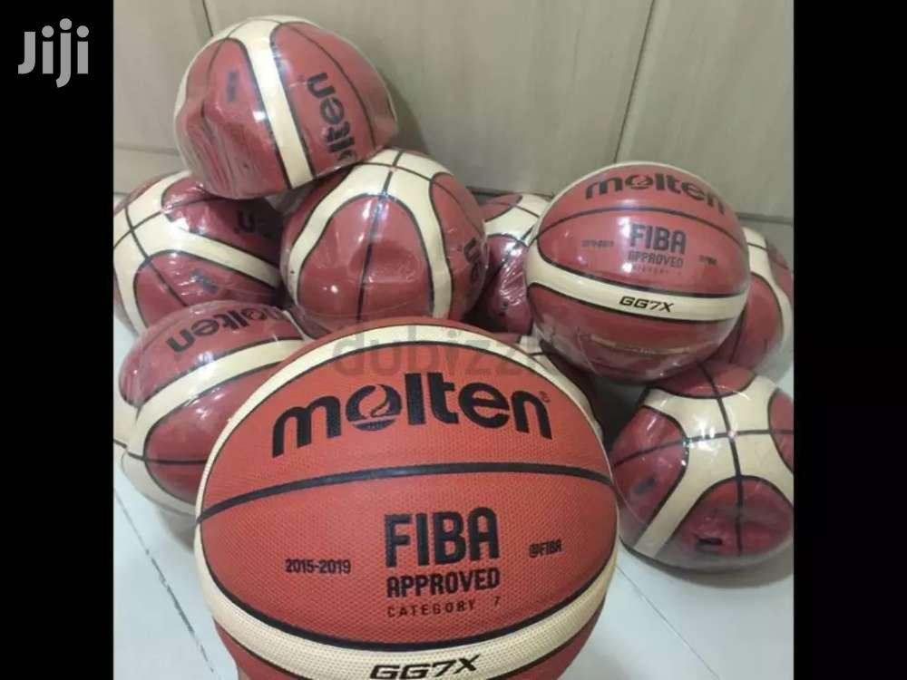 Molten Basketball Gg7x | Sports Equipment for sale in Achimota, Greater Accra, Ghana