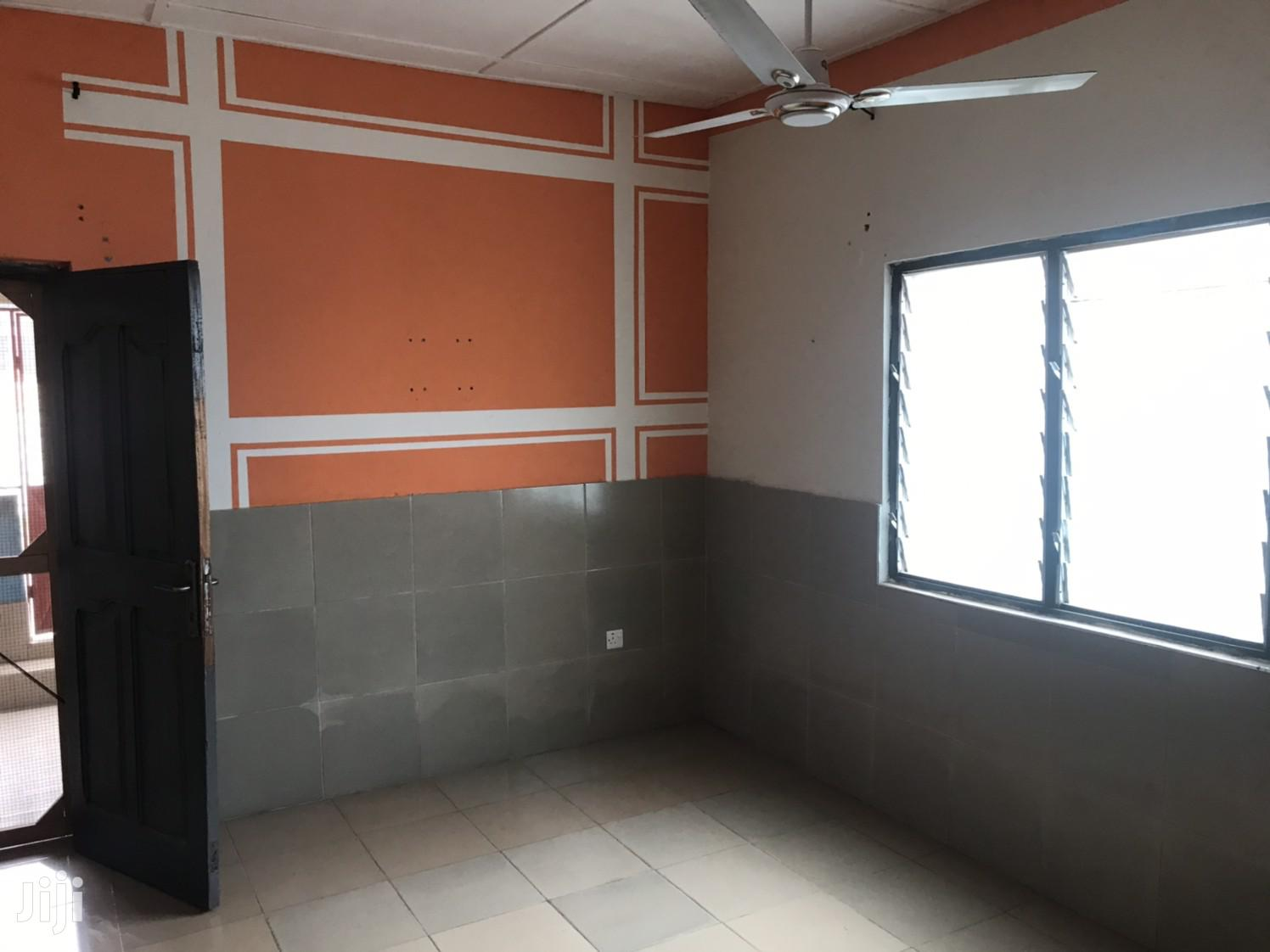 Chamber And Hall Self Contain In Teshie Bush Road For Rent