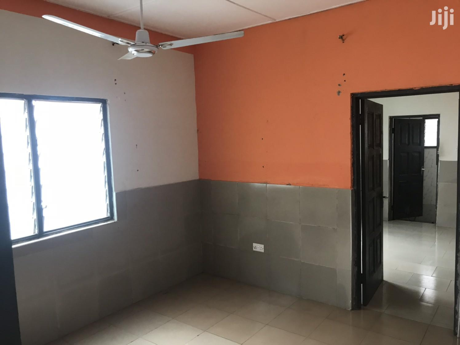 Chamber And Hall Self Contain In Teshie Bush Road For Rent | Houses & Apartments For Rent for sale in Teshie new Town, Greater Accra, Ghana