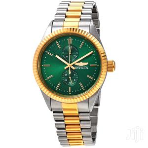 Invicta Specialty Green Dial (43mm)