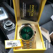 Invicta Specialty Green Dial (43mm)   Watches for sale in Greater Accra, Adenta Municipal