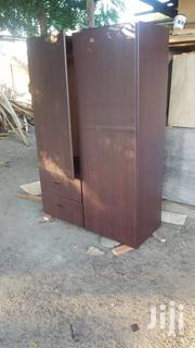Brown Black Wardrobe For Sale | Furniture for sale in Greater Accra, Achimota