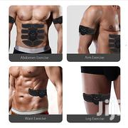 Muscle Trainer Stimulator EMS Hip Buttocks Lifter Training Machine ABS | Fitness & Personal Training Services for sale in Greater Accra, Adenta Municipal
