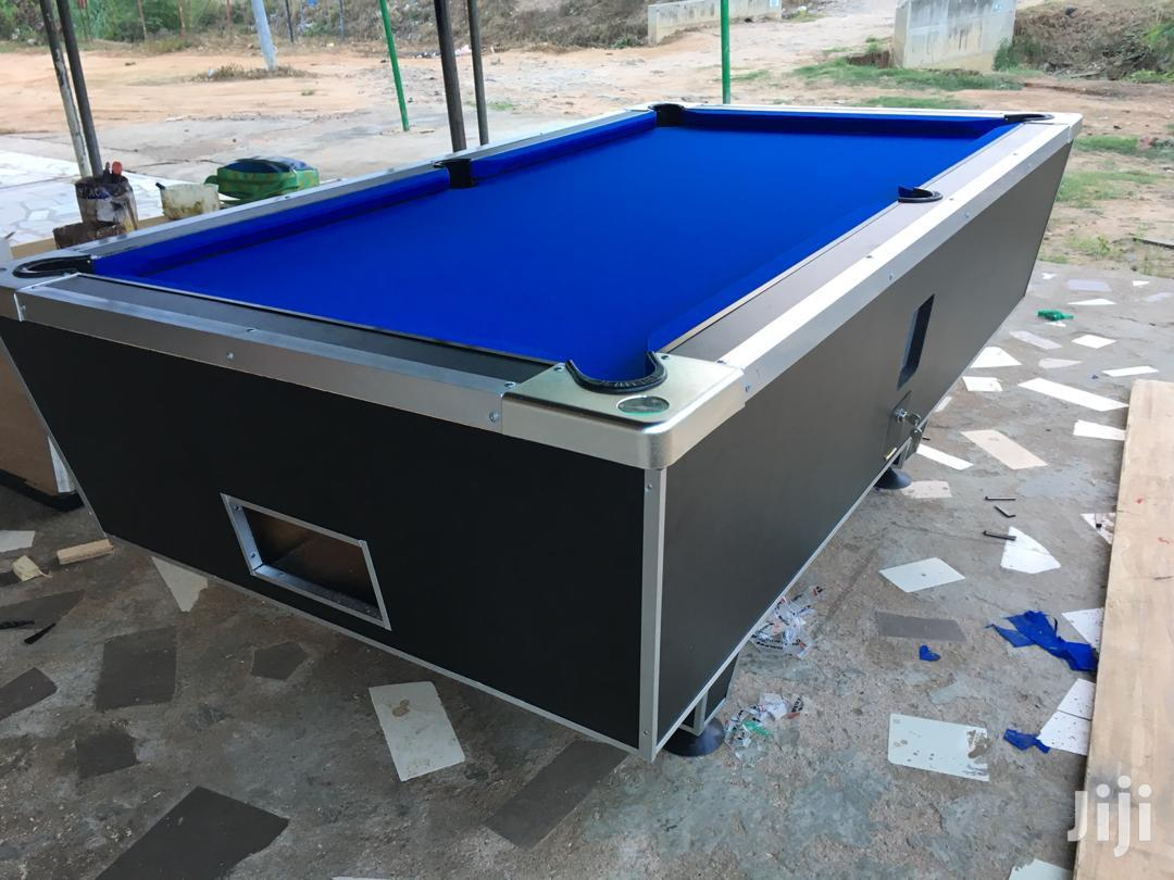 Snooker Tables For Sale | Sports Equipment for sale in Accra Metropolitan, Greater Accra, Ghana