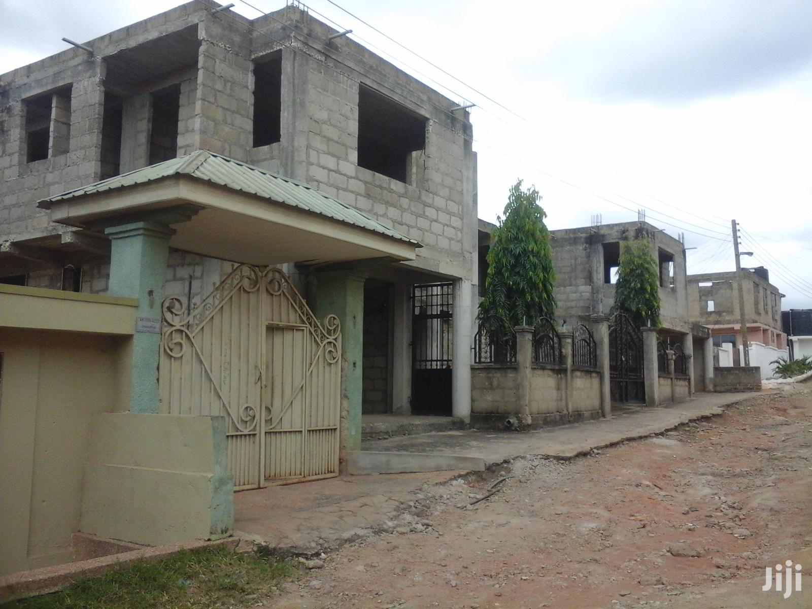 A Hostel And A House At Ayeduase, Near KNUST, Kumasi, For Sale | Houses & Apartments For Sale for sale in Kumasi Metropolitan, Ashanti, Ghana