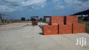 Modern Concrete Products Factory 4 Sale at Dodowa-Afienya Rd