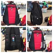 Quality Swiss Hawwe Backpack | Bags for sale in Greater Accra, Kokomlemle