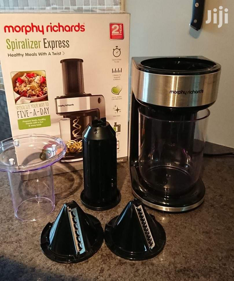 Spiralizer Electric | Kitchen Appliances for sale in East Legon, Greater Accra, Ghana
